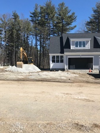 36 Lakepoint Way, Hopkinton, MA, 01748, Middlesex Home For Sale