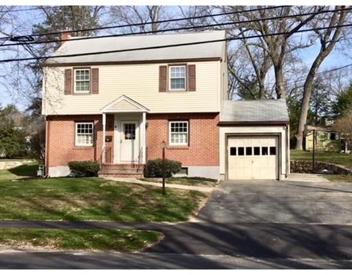 13 Greenwood Road, Natick, MA