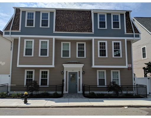 49 Leyden Street, Boston, MA 02128