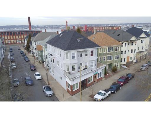 887 Brock Avenue, New Bedford, MA 02744