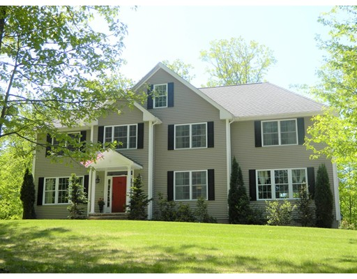 795 Great Pond Road, North Andover, Ma 01845