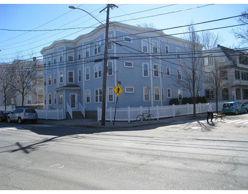 360 Washington Street, Somerville, MA 02143