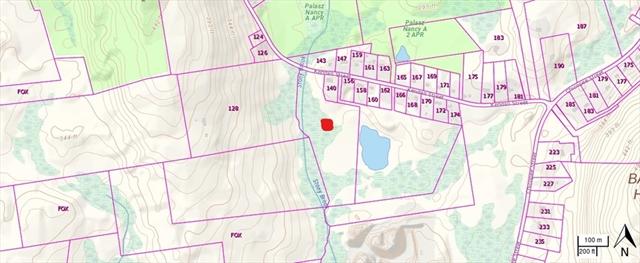Lot A19 Kendall Street Granby MA 01033