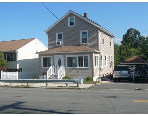 1351 Salem Street, Malden, MA