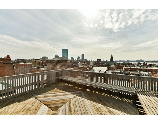 21 W Cedar St, Boston, MA 02108