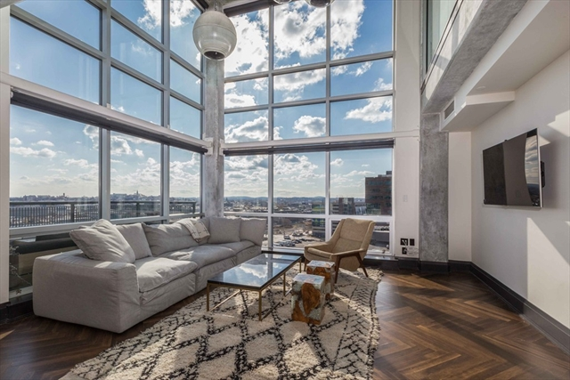 25 Channel Center Street, Boston, MA, 02210, Seaport District Home For Sale