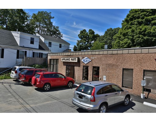 263 Main Street Stoneham MA 02180