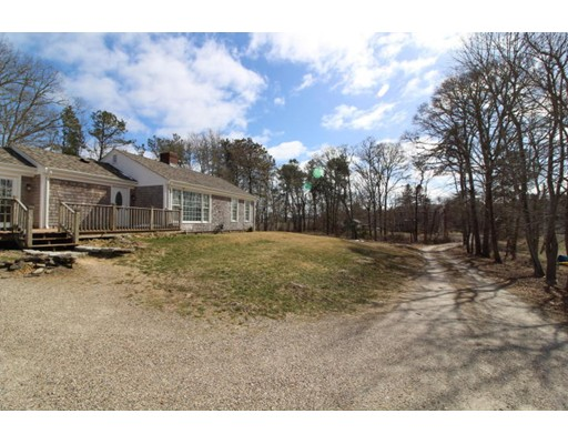122 Upper County Road, Dennis, MA