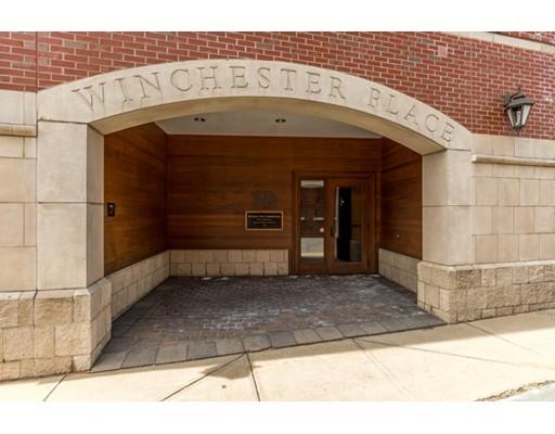10 Winchester Place, Winchester, MA 01890