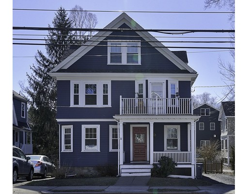 154 Bedford Street, Lexington, MA 02420