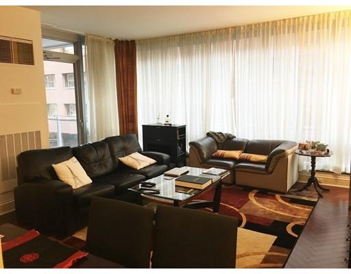 1 Charles St S #504 Floor 5