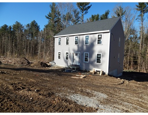Lot 19 Phillips Road, New Bedford, MA