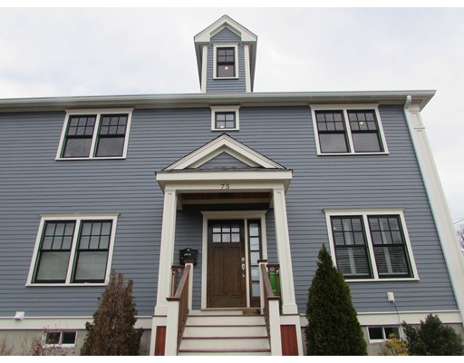 75 Summer Street, Watertown, MA 02472