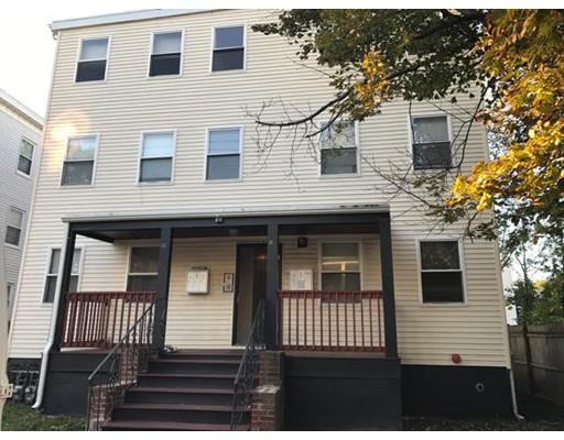 51 Colonial Avenue, Boston, MA 02124