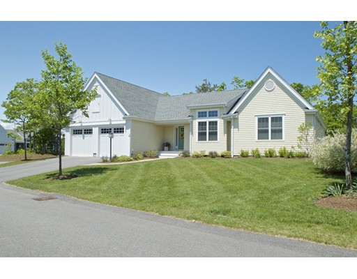 21 Inverness #21, Plymouth, MA 02360