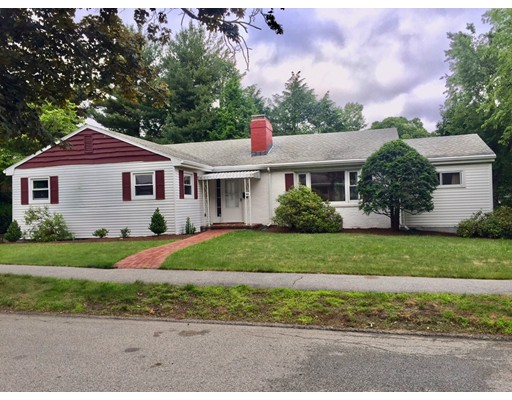 92 Woodcliff Road, Brookline, MA 02467