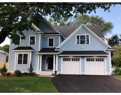 17 Wellington Road, Winchester, MA