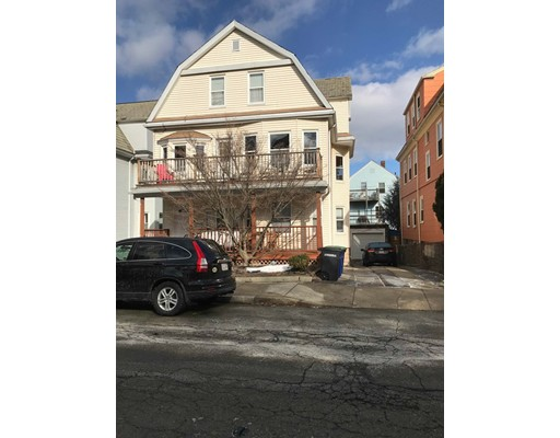 23 Ossipee, Somerville, MA 02144