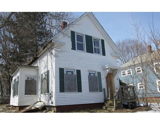 12 Fairmount Avenue, Brockton, MA