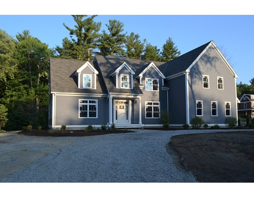 223 Bolton Road, Harvard, MA