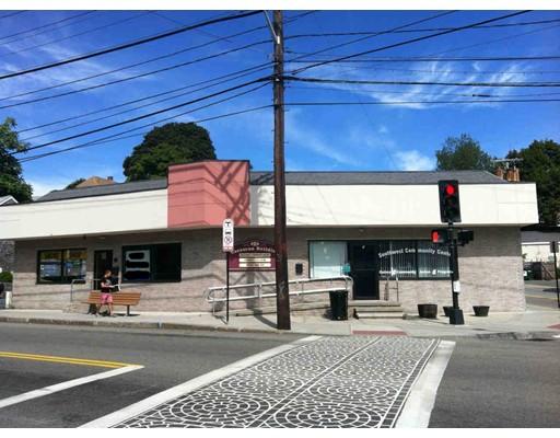 1 Copeland Street, Quincy, MA 02169