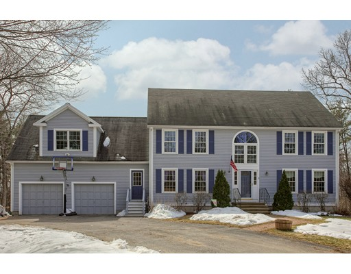 8 Celestial Way, Pepperell, MA