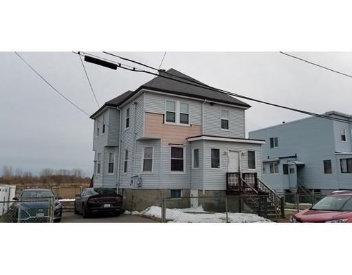 8 Pearl Avenue, Revere, MA