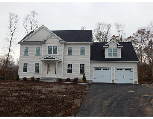 Lot 4-1 Kelly Lane Brockton MA 02301
