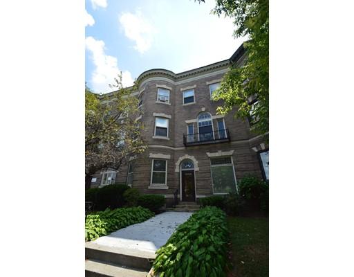1685 beacon Street, Brookline, MA 02445