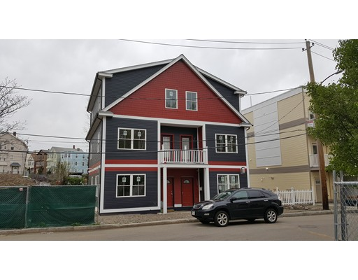 39 Robey Street, Boston, MA 02119