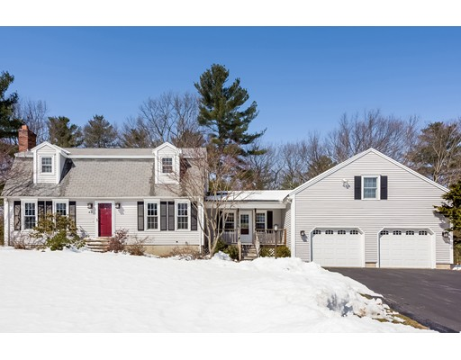 48 Chatham Road, Billerica, MA