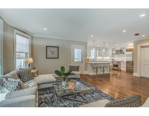 29 Summit Avenue, Brookline, MA 02446