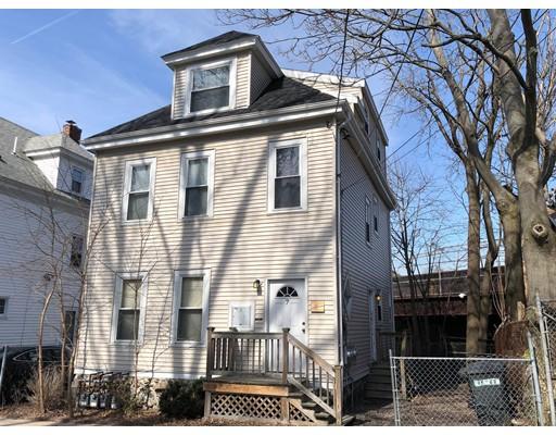 7 Corbet Street, Boston, MA 02124
