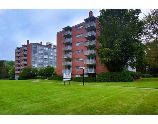 70 Park, Brookline, Ma 02446