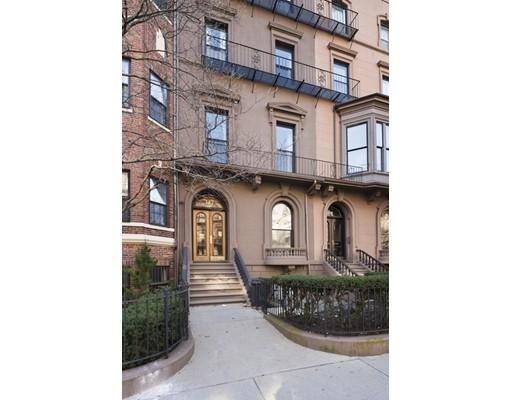 127 Beacon Street, Boston, MA 02116