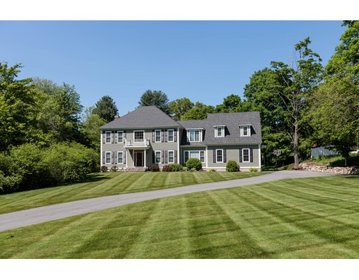 279 Eliot Street, Natick, MA