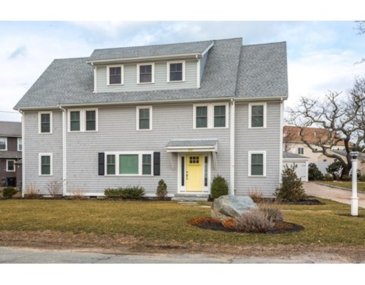56 Barker Road, Scituate, MA