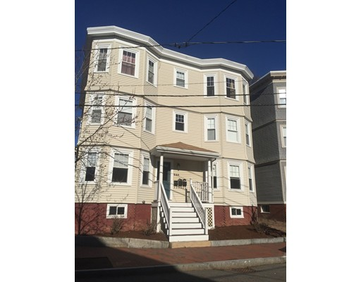 254 Upland Road, Cambridge, MA 02140