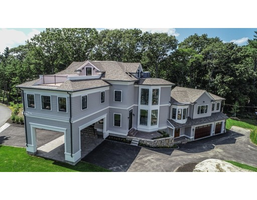 120 Galloupes Point, Swampscott, MA