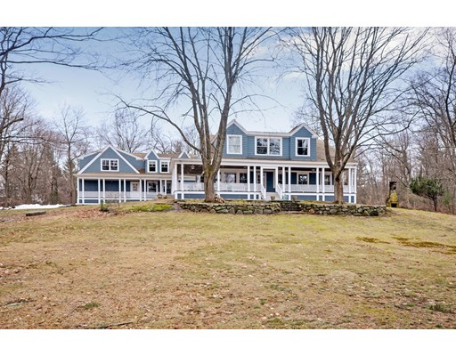 5 Breezy Point Road, Acton, MA