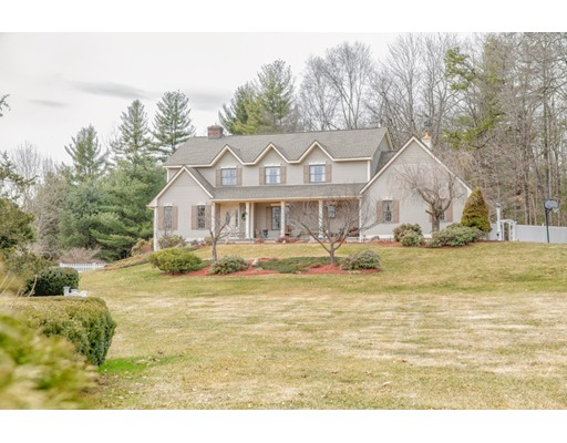 139 College Highway, Southwick, Ma