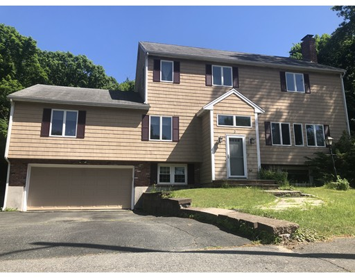 5 Birch Hill Lane, Lexington, MA