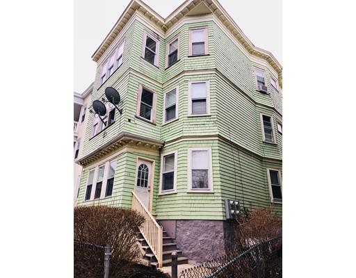 16 Fowler Street, Boston, MA 02121