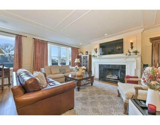 480 Beacon, Unit 1, Boston, MA 02115