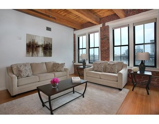 9 West Broadway, Unit 411, Boston, MA 02127