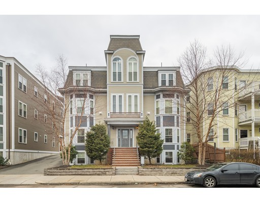 111 Pleasant Street, Boston, MA 02125