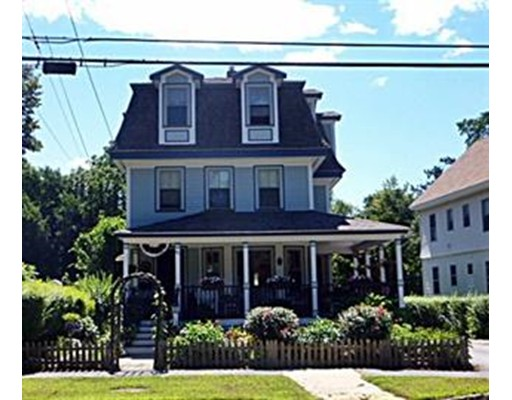 83 Chestnut Street, Andover, MA