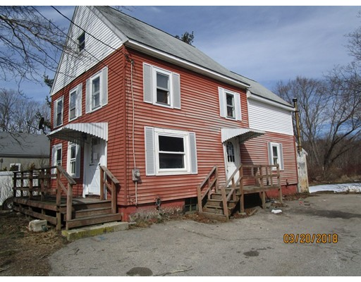 Old Homes Historic Houses For Sale Dighton Ma Srg