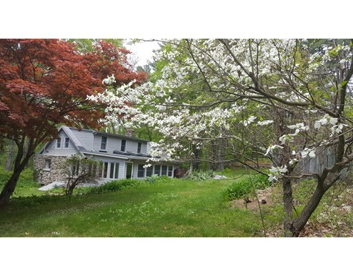 93 Red Acre Road, Stow, MA