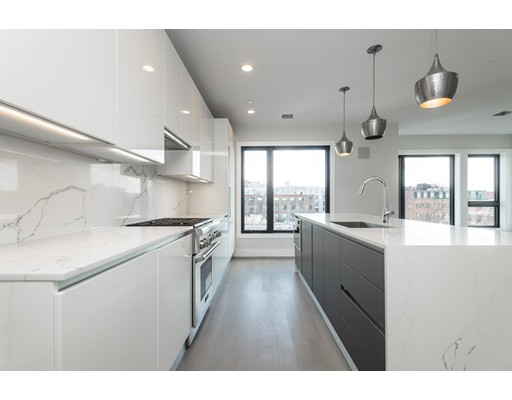 39 A, Unit 5, Boston, MA 02127